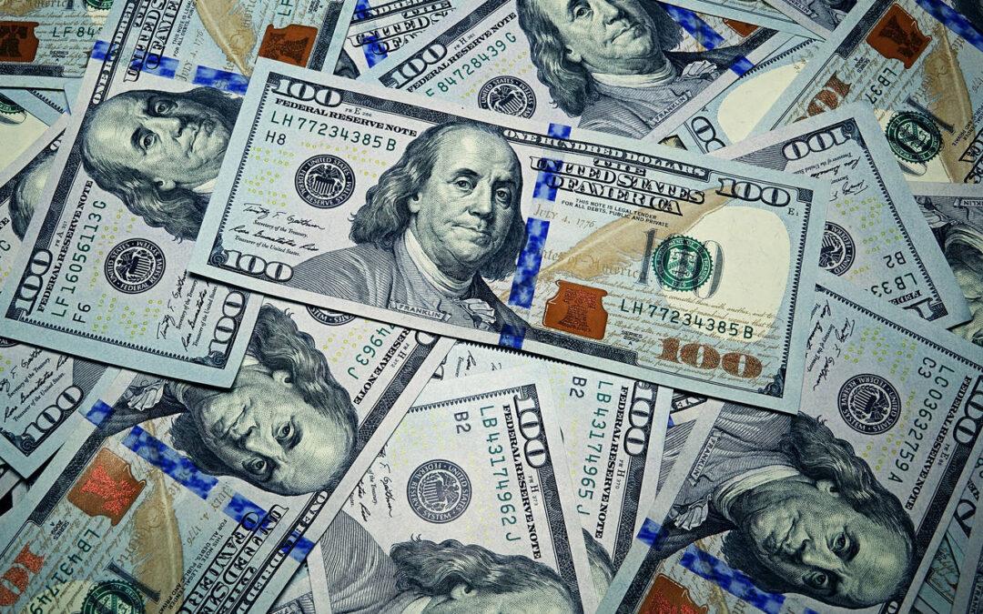 10 Claves de Napoleón Hill para hacerte rico