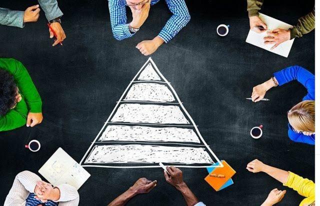 Identifica los problemas de tu empresa con la pirámide de Michalowicz